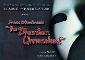 phantom unmasked, the three tomatoes