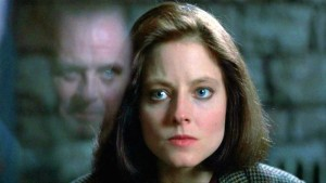 8 TOP HORROR FLICKS ON NETFLIX , silence of the lambs, the three tomatoes