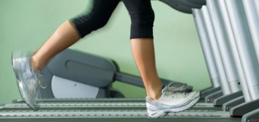 Treadmill Training for Beginning Runners