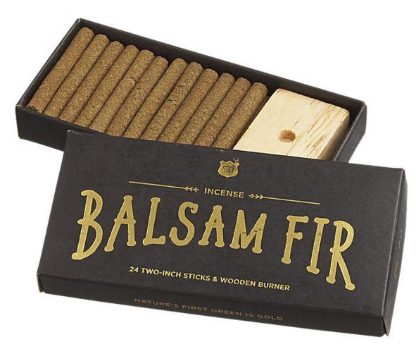 balsan fir