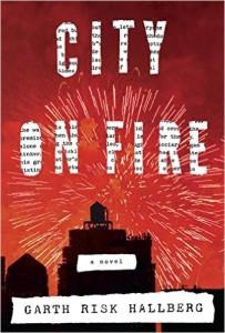 Three Terrific Crime Novels