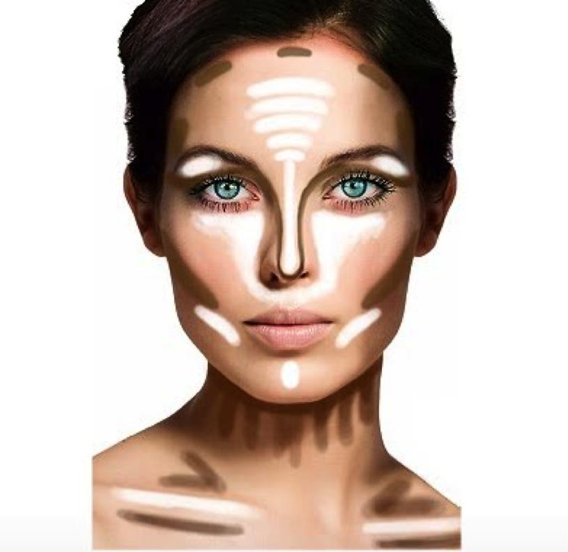 contour-highlight