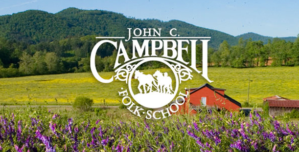 Take a Vacation to Learn Something New, JC Campbell folk school, the three tomatoes