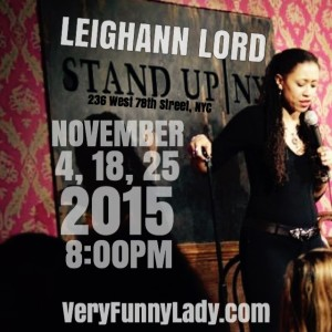 NYC Life: Film, Dance, Comedy, and More, leighann lord, the three tomatoes