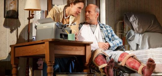 New on Broadway: Misery & The Illusionists