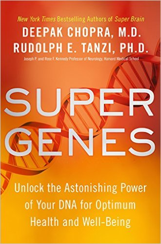 super genes, book reviews, the three tomatoes