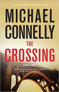 Three Terrific Crime Novels, the crossing, the three tomatoes