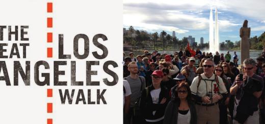 LA Life: Pom Poms, Adams & Adams, Walk LA