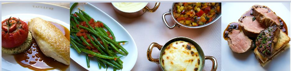 Vaucluse: French Dining on the UES