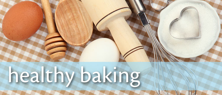 Tips for Baking Light