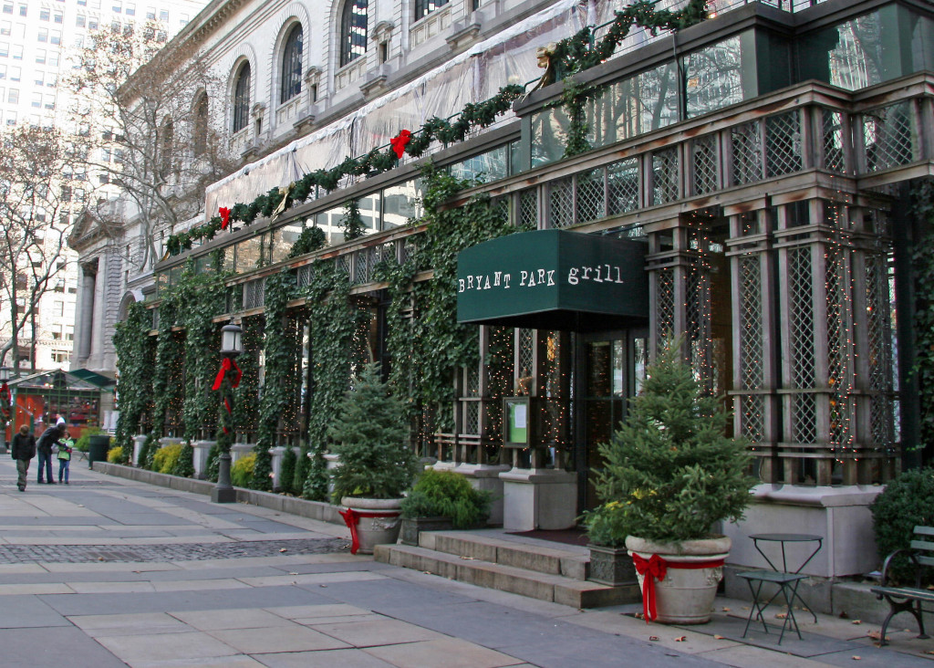 Top NYC Holiday Picks for 2015