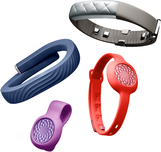Shopping: The Best Fitness Trackers, the three tomatoes