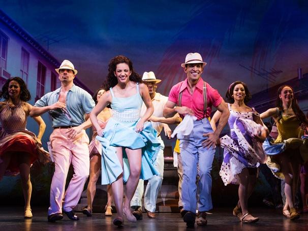 Broadway: On Your Feet & School of Rock