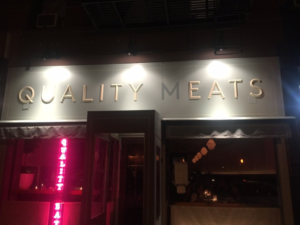Quality Eats: An Affordable Steakhouse