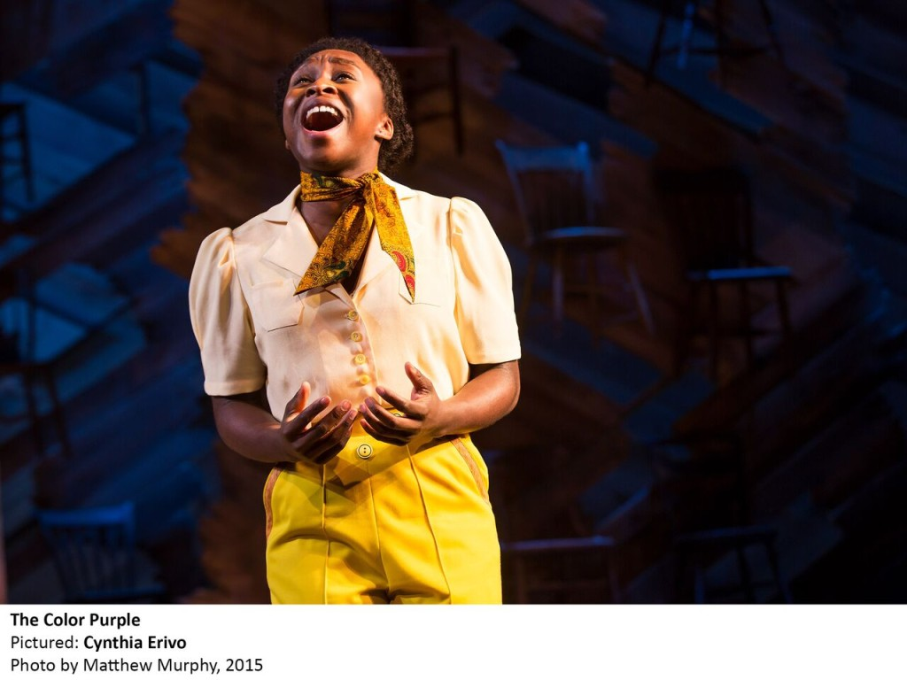 The Color Purple: The Revival is a Stunner!