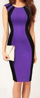 Dress 5 Pounds Slimmer