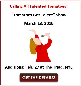 call for talent