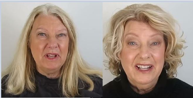 Video: A Makeover Lesson
