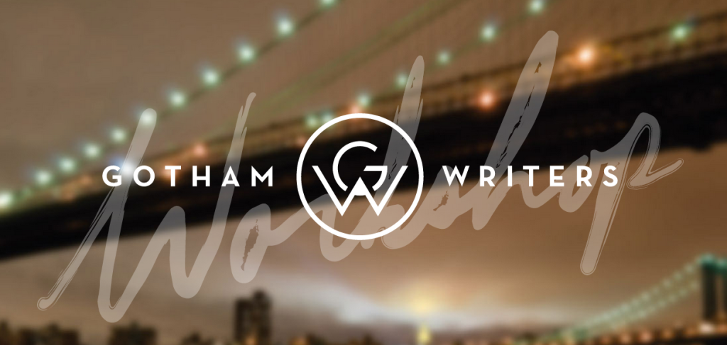 gotham writing