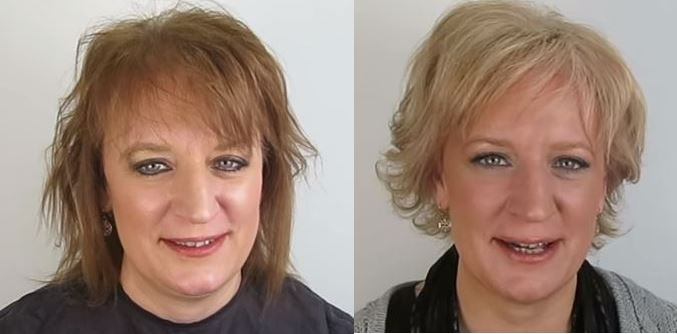 A Less is More Makeover