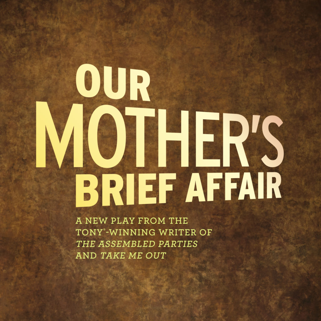 Our Mother's Brief Affair: An Affair to Remember, Sort of