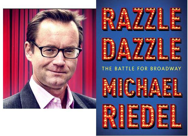 "Feb. 21. 3T Event: ""A Razzle Dazzle"" Evening"