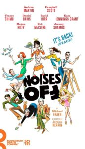 "Put ""Noises Off"" on your must-see list."
