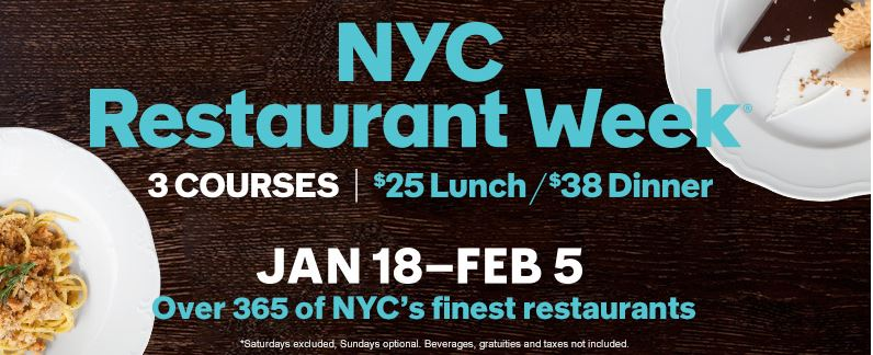 NYC Life: Jazz Fest and Restaurant Week Return; Meditation and More!