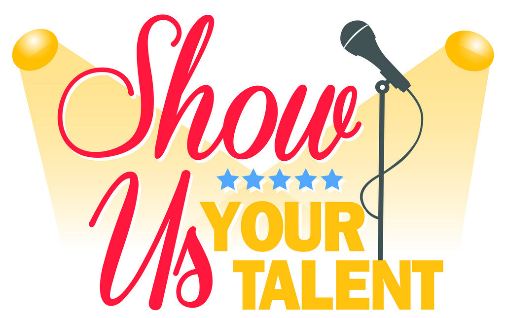 show-us-your-talent - The Three Tomatoes