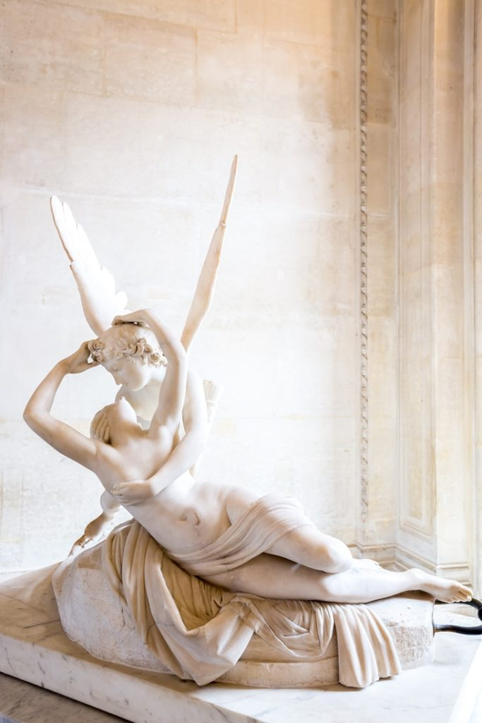True Valentines: The Love Story of Cupid and Psyche