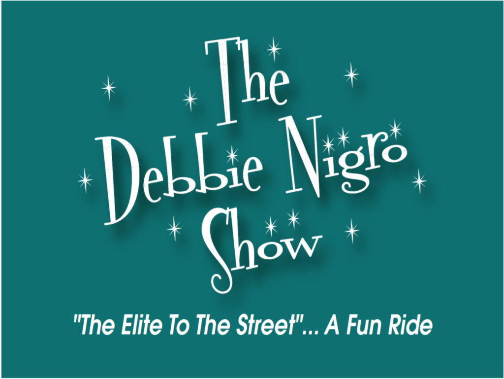 The Tomatoes have a Blast on The Debbie Nigro Show