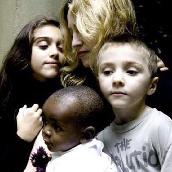 LIZ SMITH: Sorry Madonna Haters