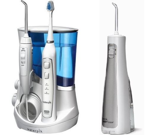 waterpik new