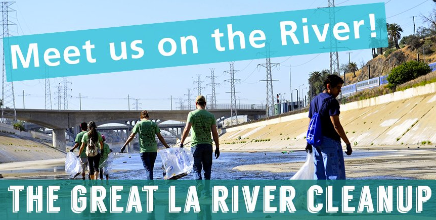 LA Life:  3T Film Event, Classic Films,  River Cleanup, Valley Food, Leaders Wanted