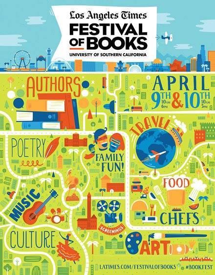 JIGGYWIGGITS Walk, Festival of Books, Estate Showcase