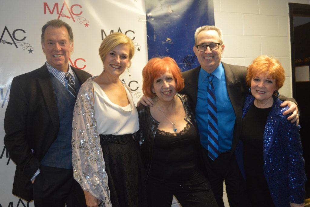 Big Night at 30th Annual MAC Awards!