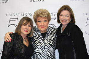 A Tornado Hit Feinstein's/54 Below: Marilyn Maye
