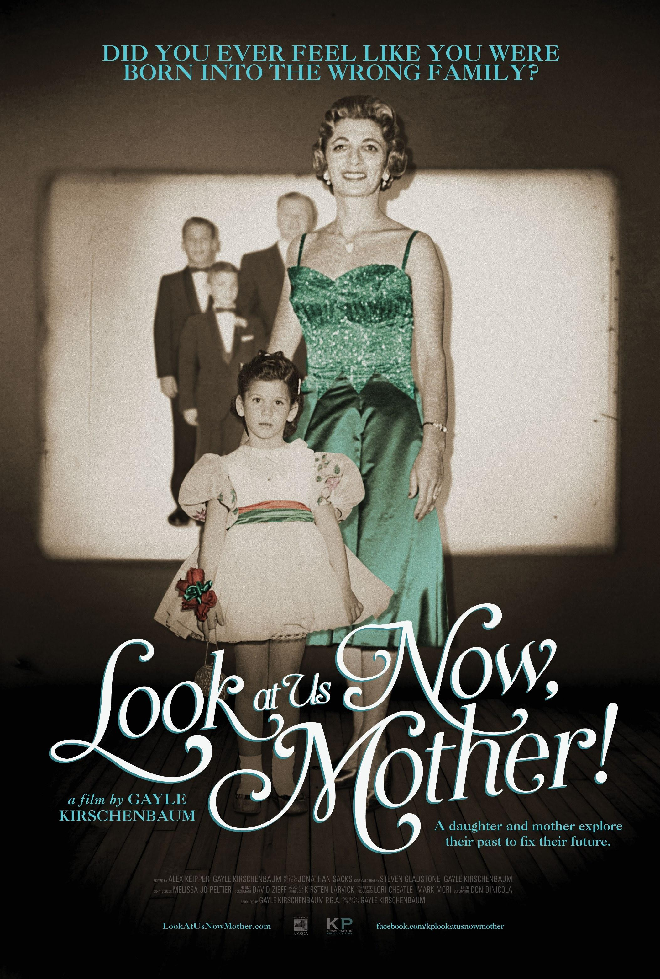 Movies: Look at us Now, Mother