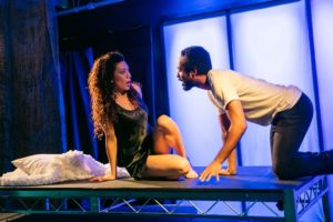 Melissa Chalsma Directs a Smart, Strong Othello for Independent Shakespeare Co.