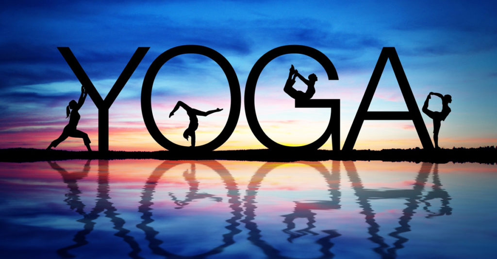 Yoga is More than Exercise