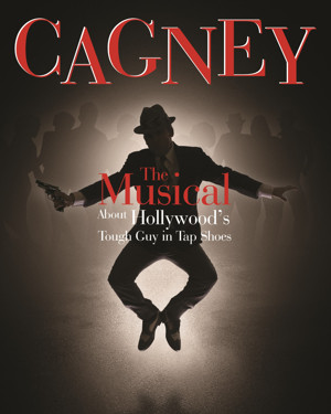 Ticket Giveaway: Cagney the Musical