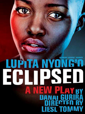 Ticket Giveaway: ECLIPSED with Lupita Nyong'O