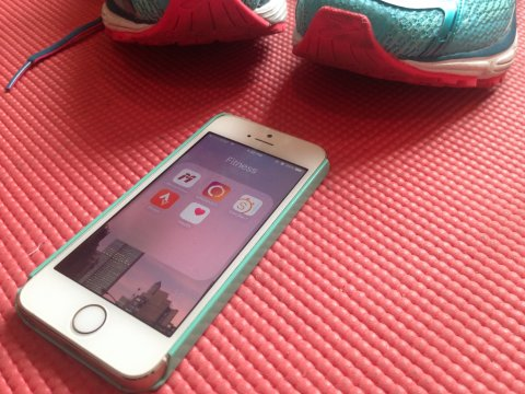 10 Fitness Apps to Get You in Shape