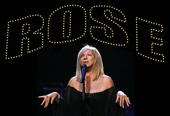 "Liz Smith:  Barbra Streisand's ""Gypsy"" and ""My Mrs. Brown"""