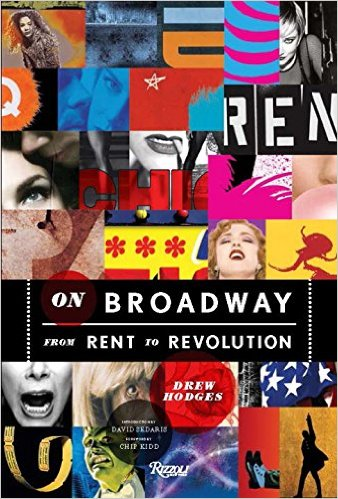 Books for Theater Lovers