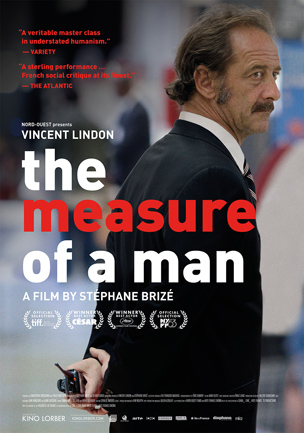 New at the Movies: The Measure Of A Man