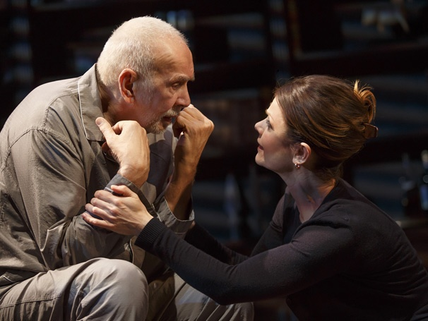 """""""The Father"""": An Important Play for Adults Caring for Parents"""