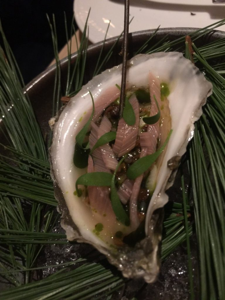 Agern: Grand Central's Newest High End Restaurant