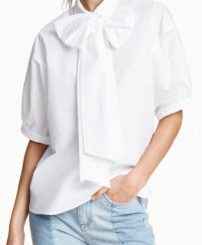 The White Blouse – Version 2.0