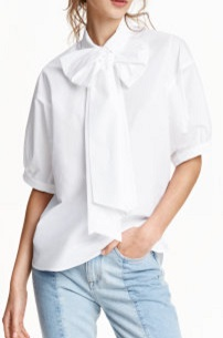 The White Blouse – Version 2.0